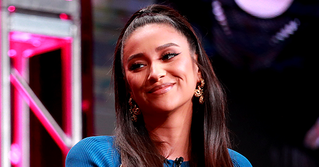 Shay Mitchell of 'Pretty Little Liars' Announces Birth of Her Baby Girl with Adorable First Photo Together