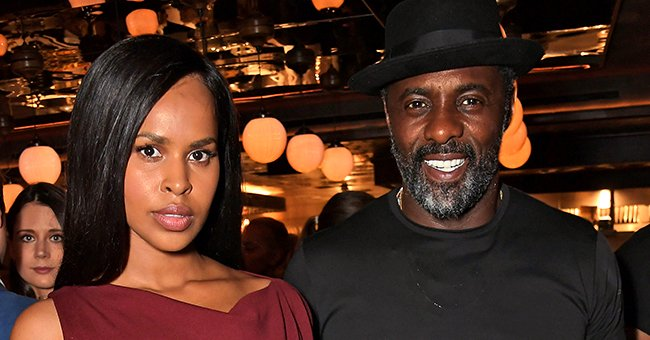 Idris Elba's Wife Sabrina Opened up about Media Scrutiny That Came with Marrying the Actor