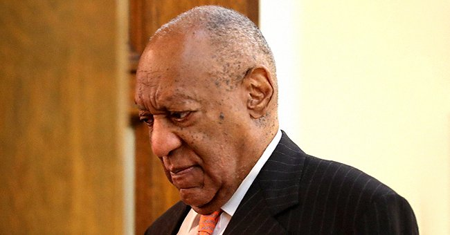 Bill Cosby Maintains His Innocence and Says He Will Have No Remorse during Parole Hearing in 1st Interview behind Bars