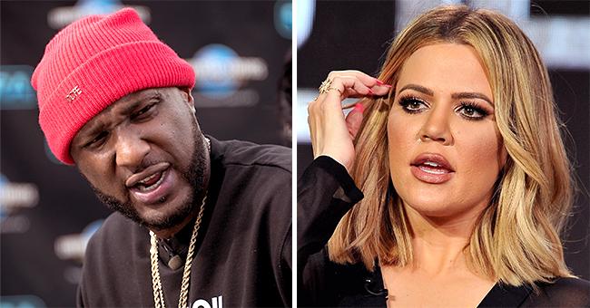 Lamar Odom Admits He Once Threatened to Kill Khloé Kardashian