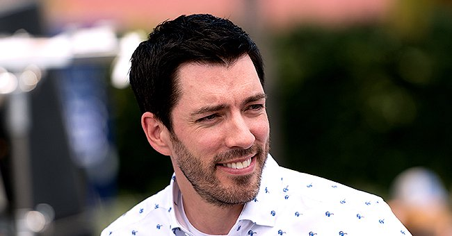 Drew Scott from 'Property Brothers' Shares Photos of Special Moments in His Life That He Is Grateful for on Thanksgiving Day
