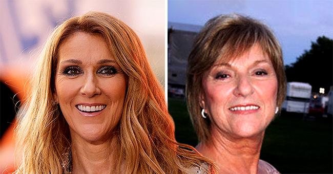 """La sœur de Céline Dion explique comment son prénom a été choisi : """"On était contents"""""""