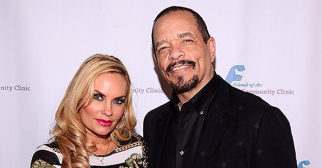 Ice-T's Wife Coco Shares Never-Before-Seen Photos of Daughter Chanel as a Newborn on Her 4th Birthday