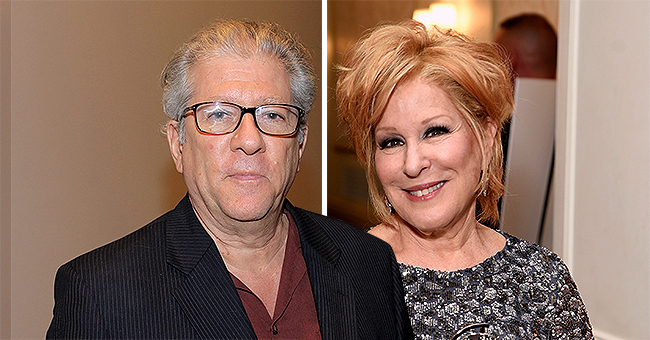 Bette Midler of 'Hocus Pocus' And Ex-boyfriend 'The Mask' Actor Peter Riegert's Failed Relationship