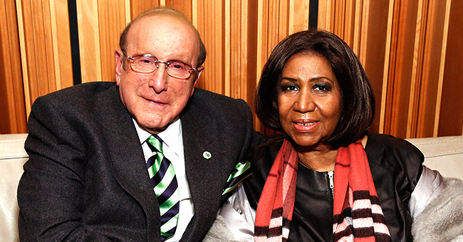 'Respect' Singer Aretha Franklin's Family Drags Record Executive Clive Davis into Estate Battle: Report