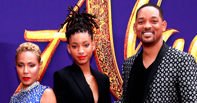 Will & Jada Smith Celebrate Daughter Willow's 19th Birthday with Sweet Videos & Loving Messages