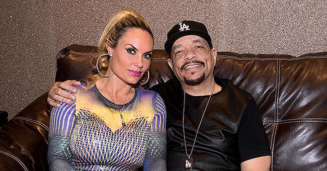 Ice-T's Wife Coco Shares Pics of Daughter Chanel in Halloween Outfits through the Years