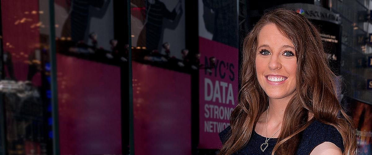 Jill Duggar Dillard: The Duggar Who Gets Mom-Shamed the Most