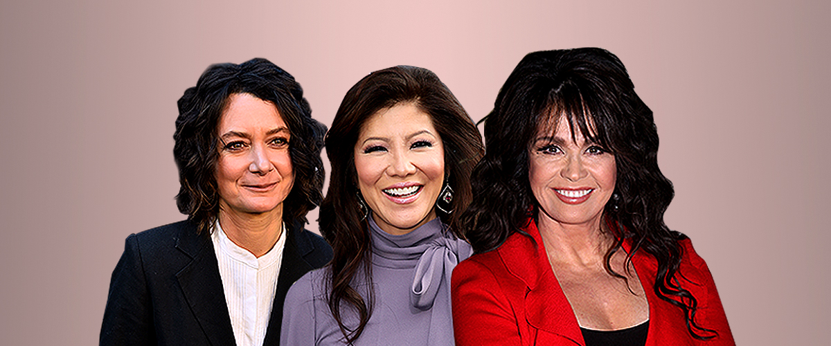 Every 'The Talk' Hosts through the Years: From Julie Chen to Marie Osmond
