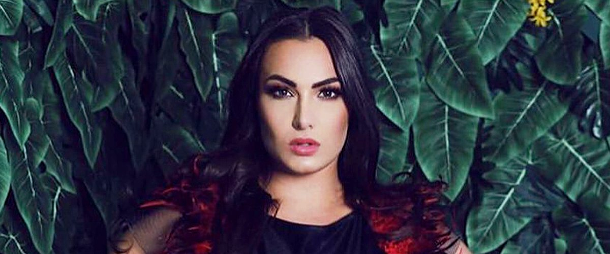 Meet Steven Seagal and Kelly LeBrock's Daughter Who Is a Plus-Size Model and Tried out for WWE