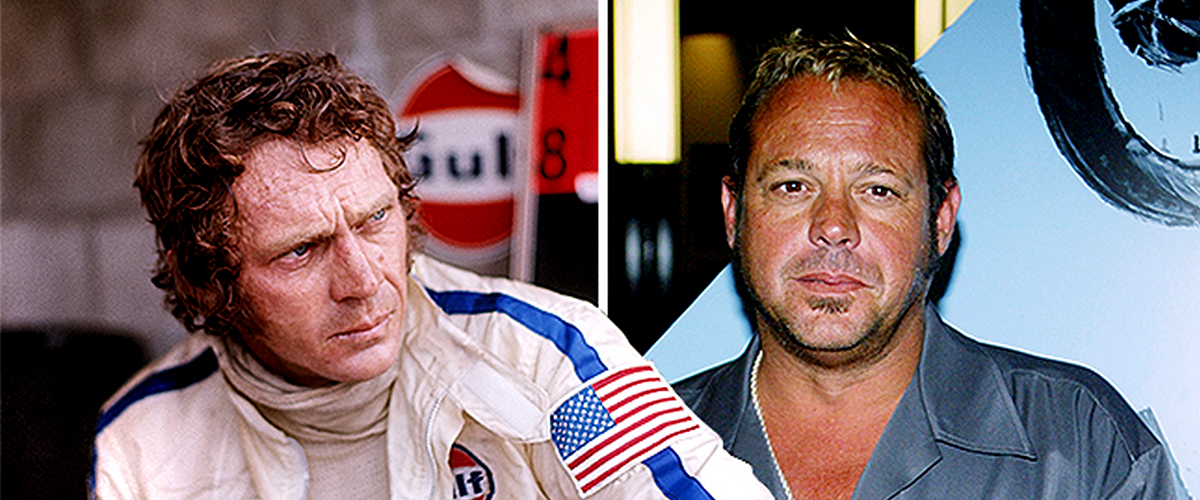 Inside the Life of Chad McQueen, Son of the Legendary Actor Steve McQueen
