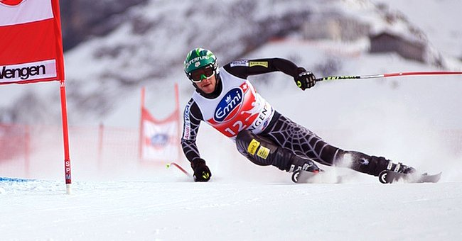 Bode Miller Who Is a Former World Cup Alpine Ski Racer Has Faced Plenty of Ups and Downs in His Life