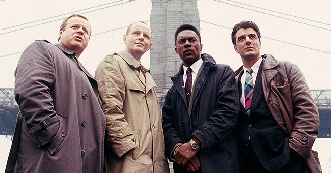 Meet 'Law & Order' Cast Almost Three Decades after 1st Episode of the Famous TV Series Aired