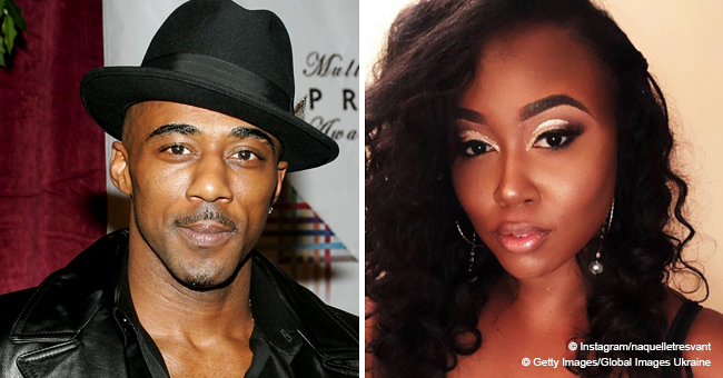Remember 'New Edition's Ralph Tresvant? His Daughter Made Him a Grandfather for the 3rd Time