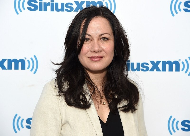 Shannon Lee am 28. März 2019 in New York City | Quelle: Getty Images