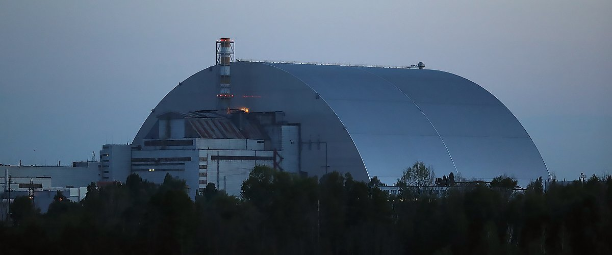 Chernobyl Today — What Happened after Nuclear Disaster That Shook the World 35 Years Ago?
