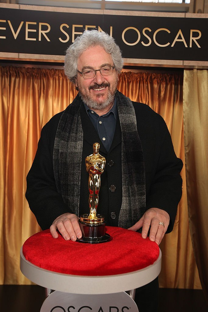 Harold Ramis. I Image: Getty Images.