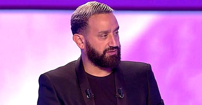 Face aux accusations de Jean-Luc Reichmann, Cyril Hanouna dit qu'il a eu le père de Paul