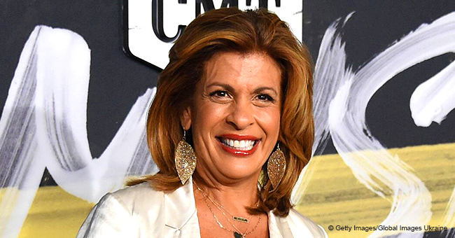 Hoda Kotb Posts 1st Family Picture with New Baby & Boyfriend at Easter Celebration