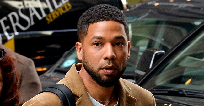 Jussie Smollett Is Not Going to Appear in Final Season of 'Empire', Says Fox Boss