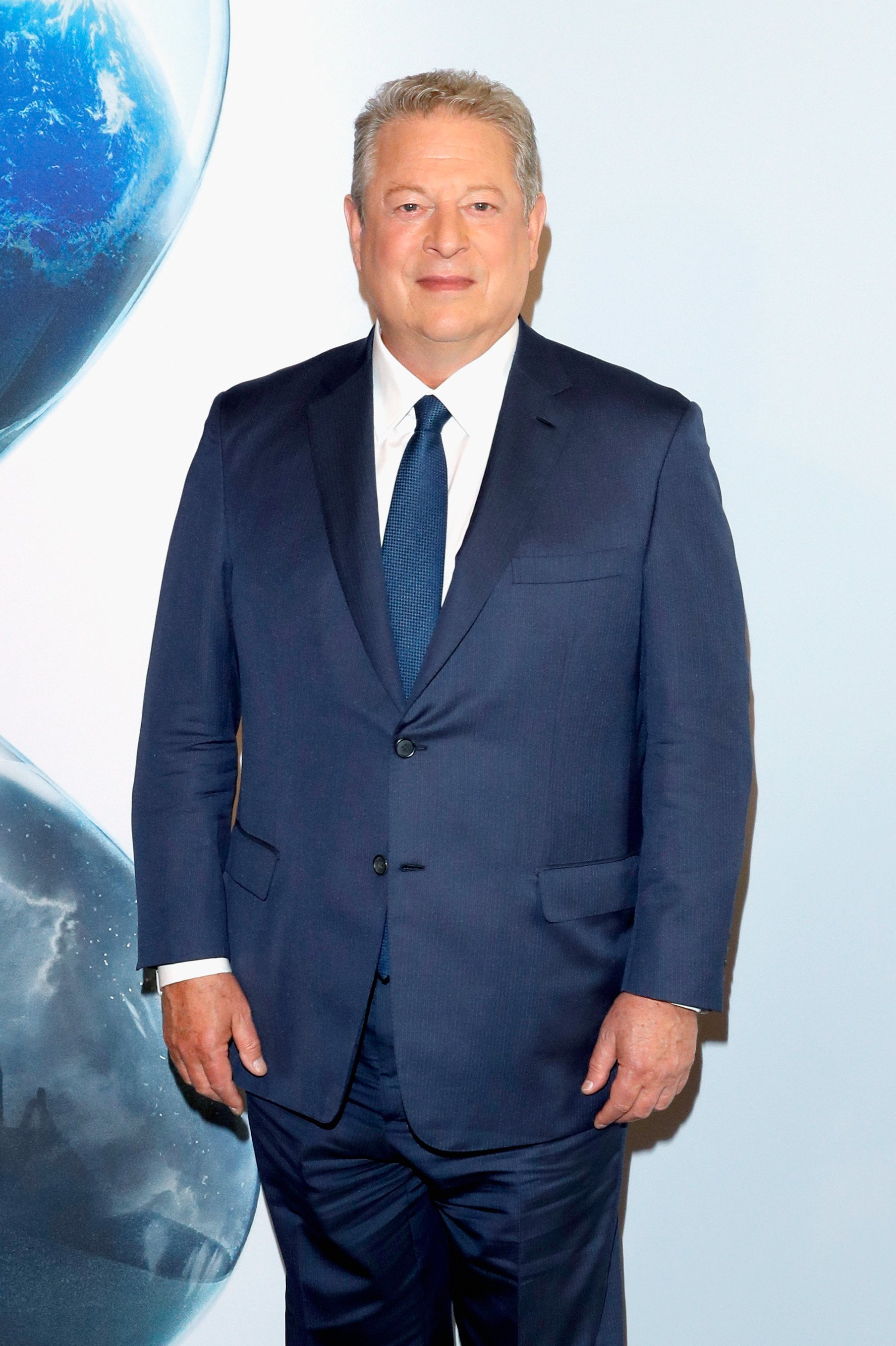 Former Vice President Al Gore. I Image: Getty Images.