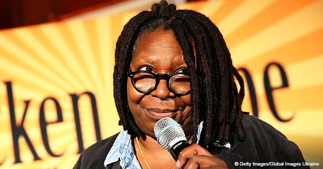 Whoopi Goldberg Took a Long Time to Recover from Pneumonia and Doctors Explain Why