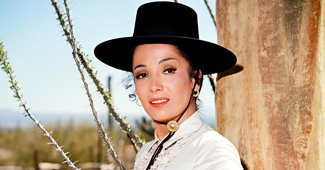 Life Path of 'The High Chaparral' Star Linda Cristal Who Left the World at 89