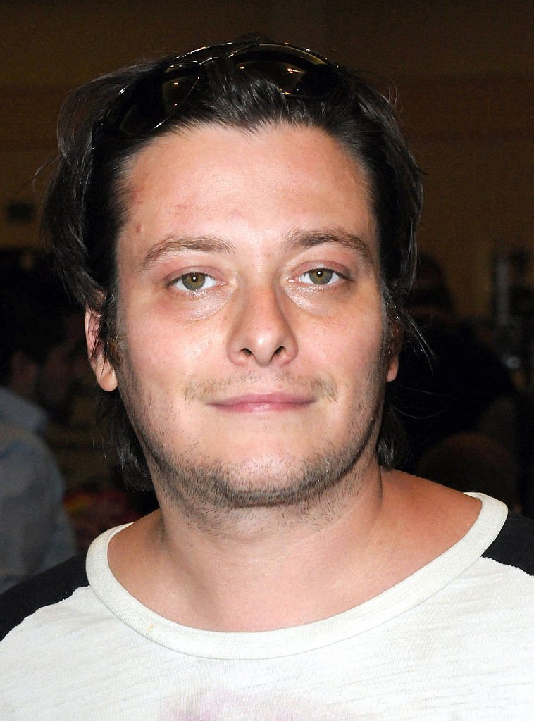 Edward Furlong participates in The Hollywood Show held at Burbank Airport Marriott Hotel & Convention Center on August 5, 2012 | Getty Images