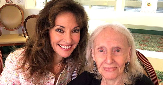 Susan Lucci, 74, Sees Her Mom for the 1st Time in a Year — Fans Spot Their Uncanny Resemblance