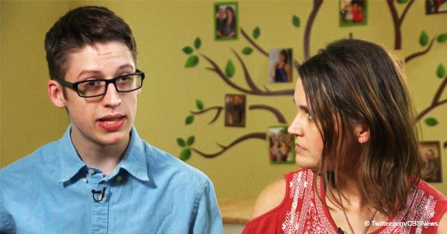 Ohio boy ignores mother and gets vaccinated after imploring strangers' advice online