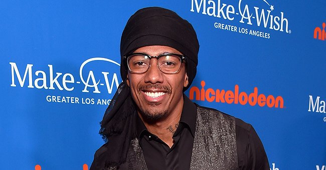 Meet Nick Cannon's 3 Adorable Children Whom He Had with 2 Beautiful Women