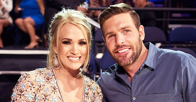 Carrie Underwood's Husband Mike Fisher Pays Sweet Mother's Day Tribute to His Wife and Mom