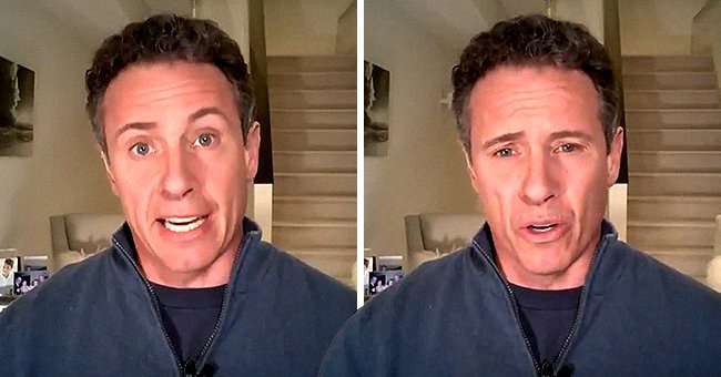 Chris Cuomo of 'CNN' Chipped His Tooth from 'Shivering So Much' Amid COVID-19 Diagnosis