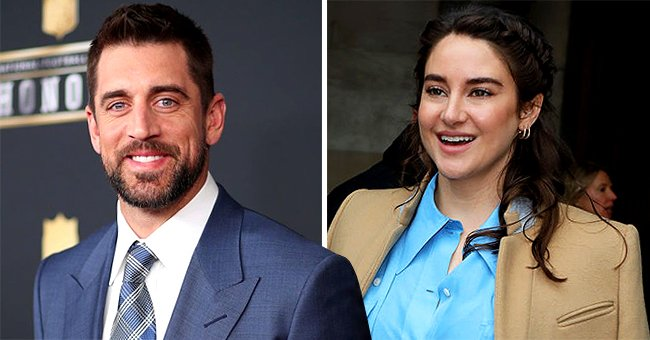 People: Shailene Woodley Confirmed as Aaron Rodgers Fiancée after He Revealed His Engagement