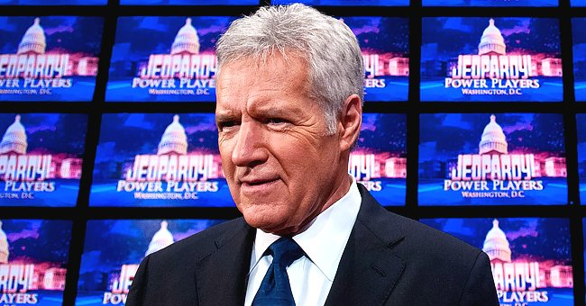 Alex Trebek and 'Jeopardy!' — A Look Back at Longtime Host's Journey from Beginning to the Present