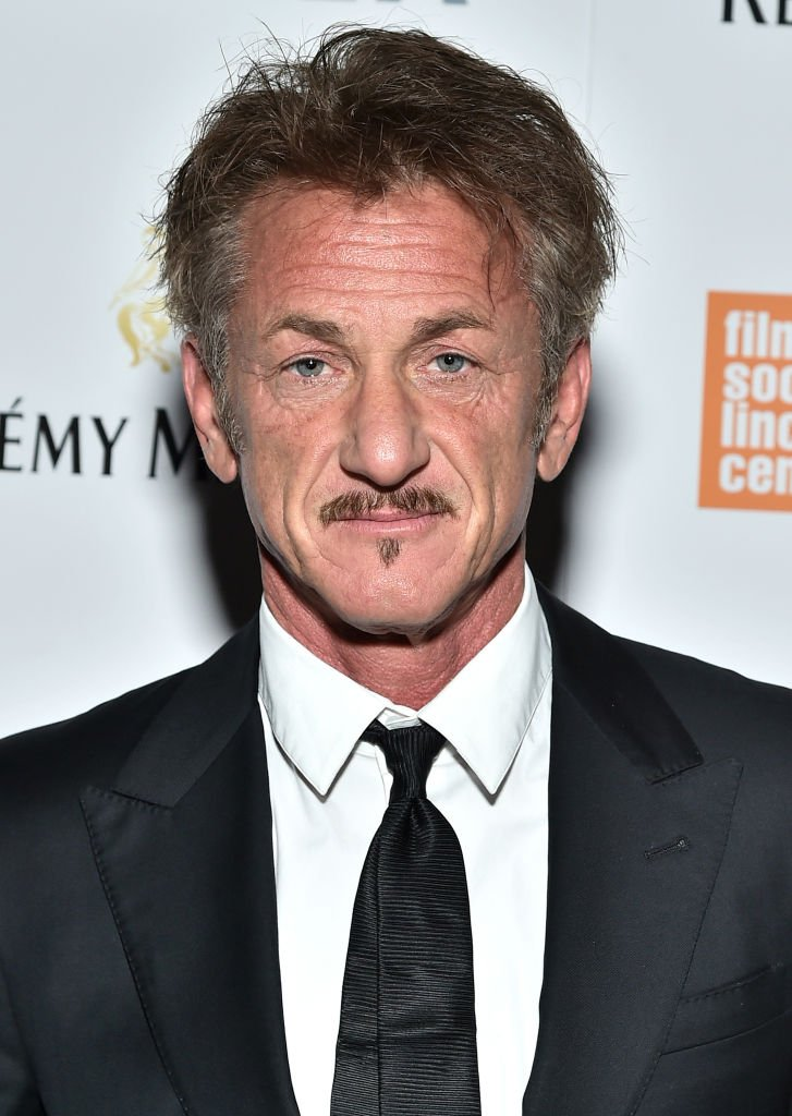 Sean Penn. I Image: Getty Images.