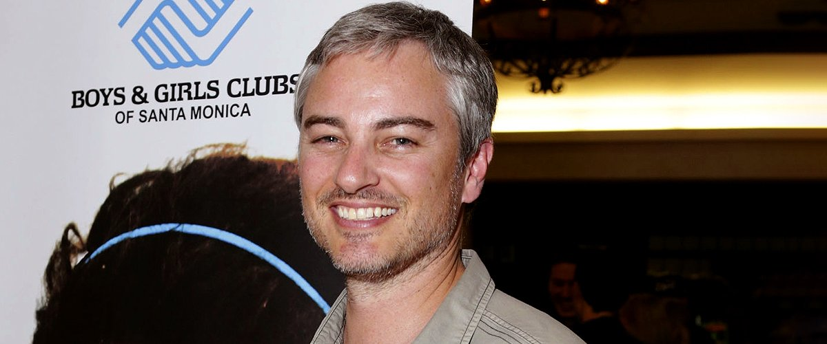 Kerr Smith Looks Handsome at 48 — inside His Personal Life and Career after 'Dawson's Creek'