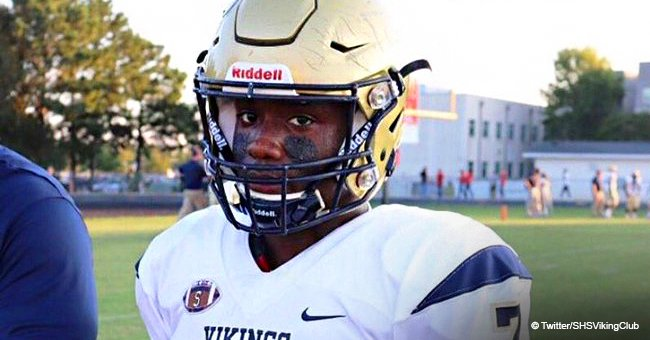 18-year-old South Carolina high school football player dies during ACL surgery