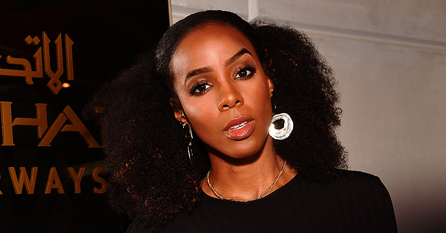 Kelly Rowland Moved to Tears during Her Environmental Message on 'The Voice Australia' Finale