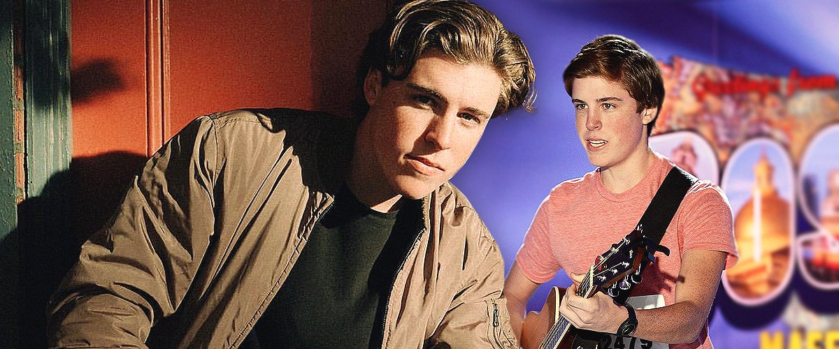AmoMama Exclusive: What Has 'American Idol' Alum Sam Woolf Been up to after the Show?