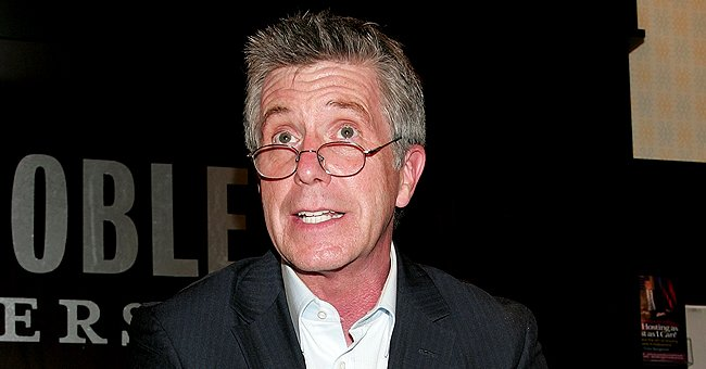 Tom Bergeron Hints Acting Return after Getting Fired from 'Dancing with the Stars'