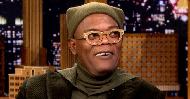See Rare Family Photos Samuel L Jackson Shared of His Only Daughter Zoe on Her 39th Birthday