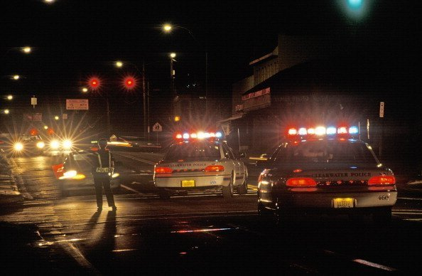 Police and emergency vehicles | Photo: Getty Images