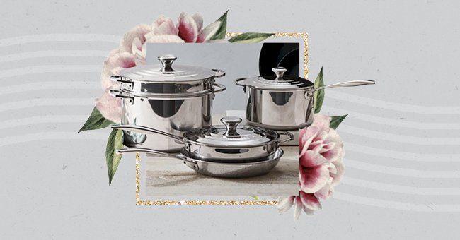 Our Pick: Top 8 Cookware Sets To Invest In