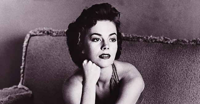 Natalie Wood's Daughter Natasha Opens up about Late Mother in a New Memoir