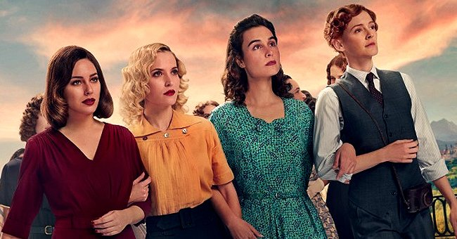 Look into What's New on Netflix This July – from 'The Baby-Sitters Club' to 'Cable Girls'