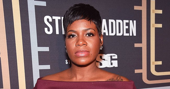 Fantasia Posts New Photo of Son Dallas & Reveals He Is Getting Better after Catching the Flu