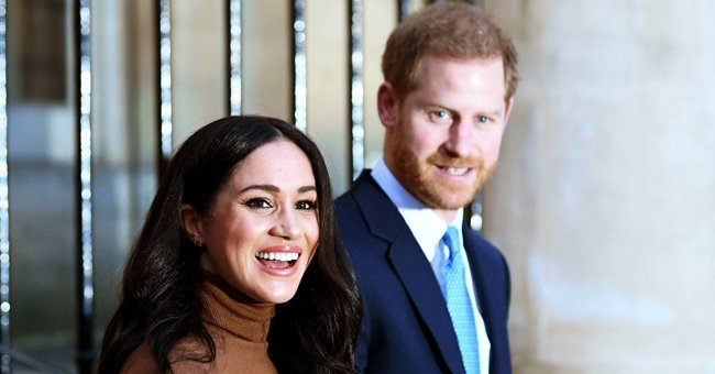 The Sun: Prince Harry and Meghan Markle Didn't Brief the Queen about Their Netflix Deal