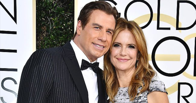 Kelly Preston's Fans React to Her Death after a Tough Battle with Breast Cancer