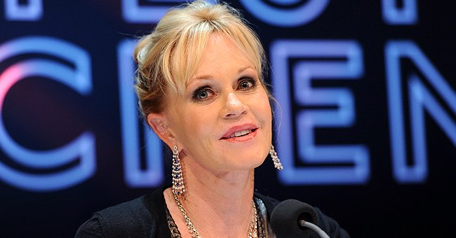 Melanie Griffith, 63, Mourns Her Late Stepmother in Heartfelt Post with Throwback Family Photos